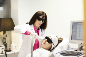 Removing Pigmentation at Body Benefits