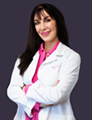 Jeanette Haynes Profile Pic