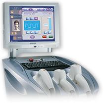 Lumenis 1 Vascular Laser at Body Benefits